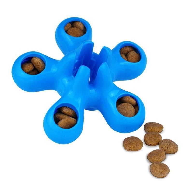 Игрушка для собак Bronzedog SMART мотивационная Звезда 15 х 10 см - Фото 3