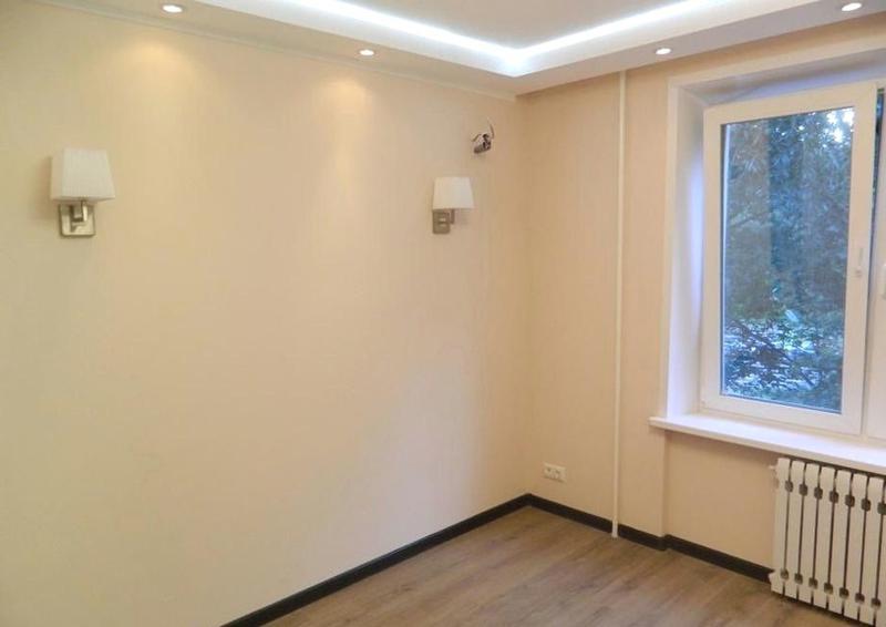 Доступный ремонт квартиры