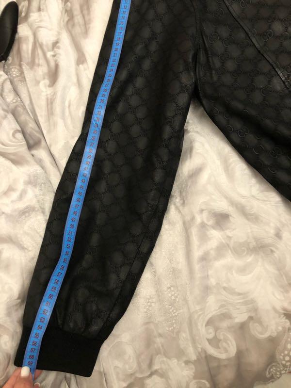 Продам мужскую кожаную куртку - Фото 2