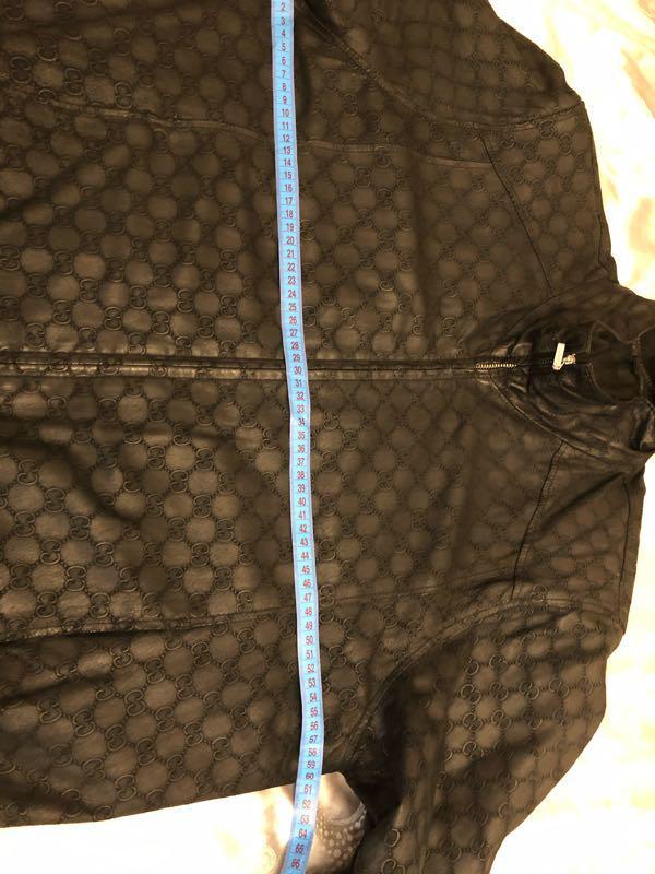 Продам мужскую кожаную куртку - Фото 3