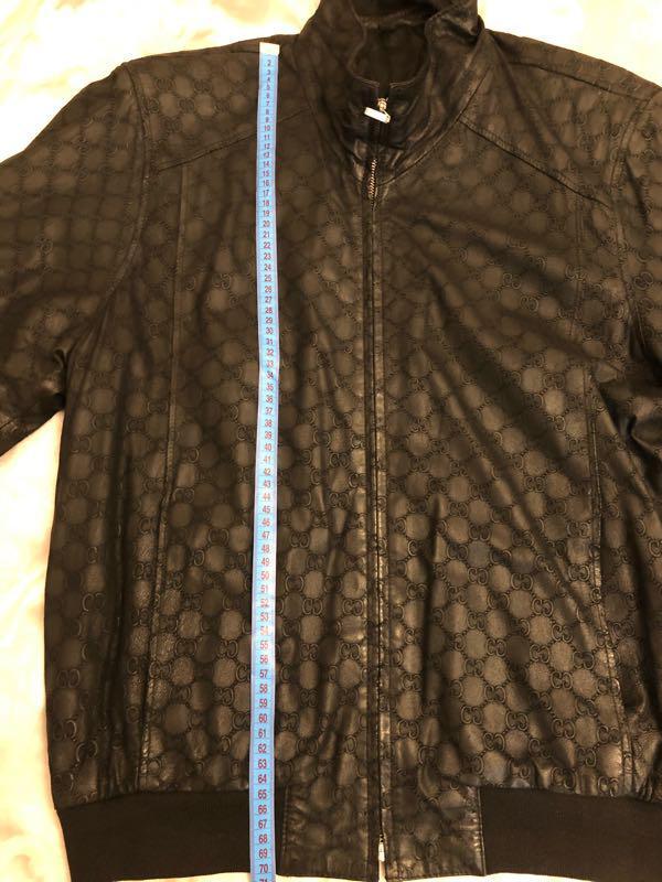 Продам мужскую кожаную куртку - Фото 4
