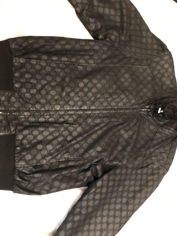 Продам мужскую кожаную куртку - Фото 5