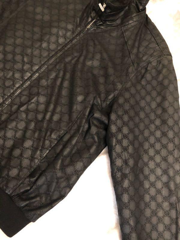 Продам мужскую кожаную куртку - Фото 6