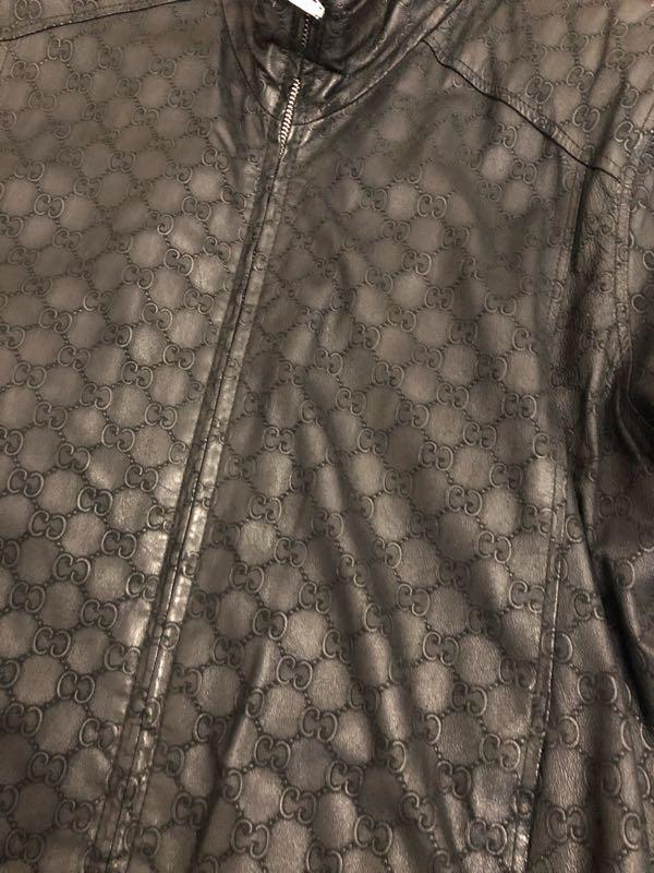 Продам мужскую кожаную куртку - Фото 7