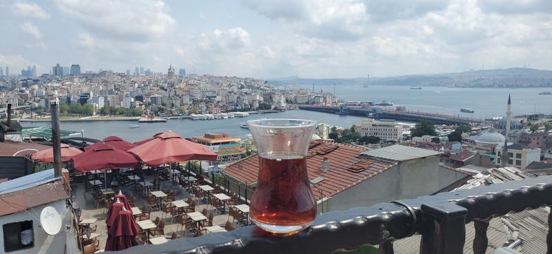 Стаканы турецкие для чая, армуды, турецкий набор для чаепития НОВ
