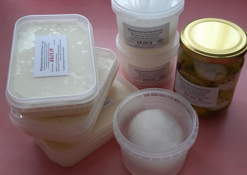 Моцарелла – домашний сыр шариками в оливковом масле. - Фото 3
