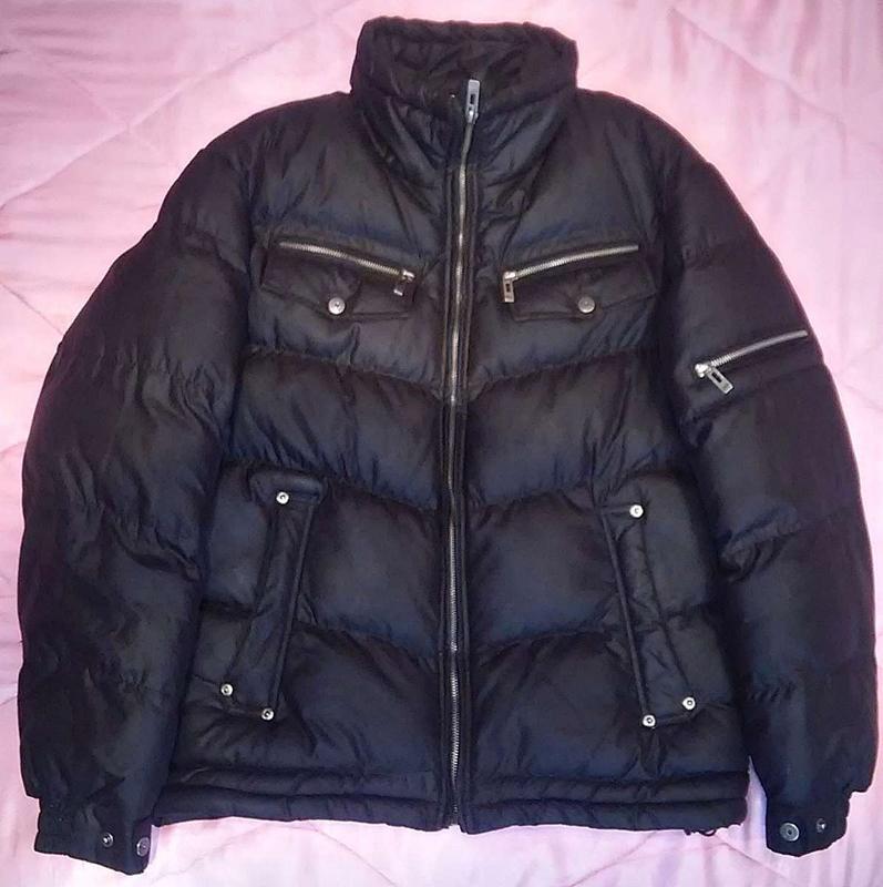 Мужская куртка, р.48-50