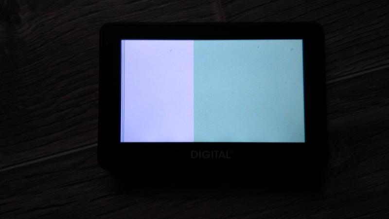 GPS-навигатор Digital DGP-4311 - Фото 5