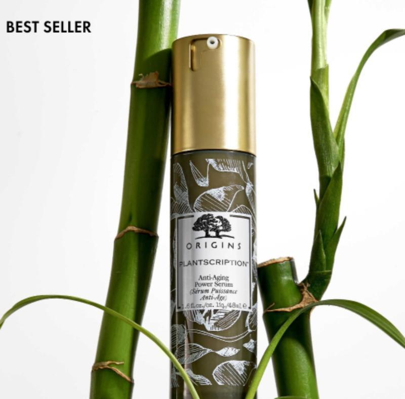 ????sale????origins plantscription anti-aging serum сыворотка крем д...