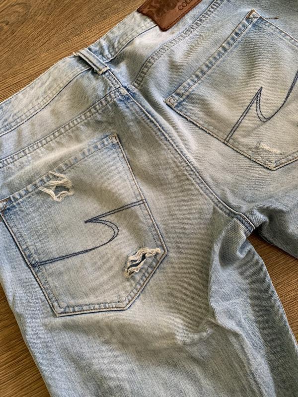 Чоловічі шорти від colin's, мужские шорты, чоловічі шорти на л... - Фото 6
