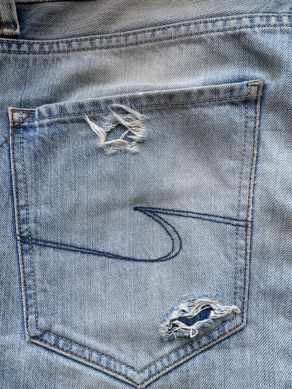 Чоловічі шорти від colin's, мужские шорты, чоловічі шорти на л... - Фото 9