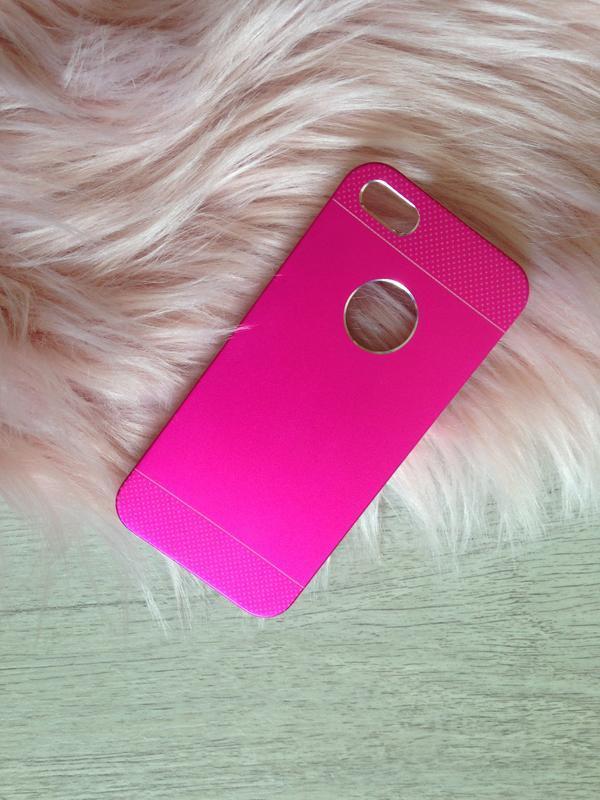 Яркий чехол на айфон 5 iphone