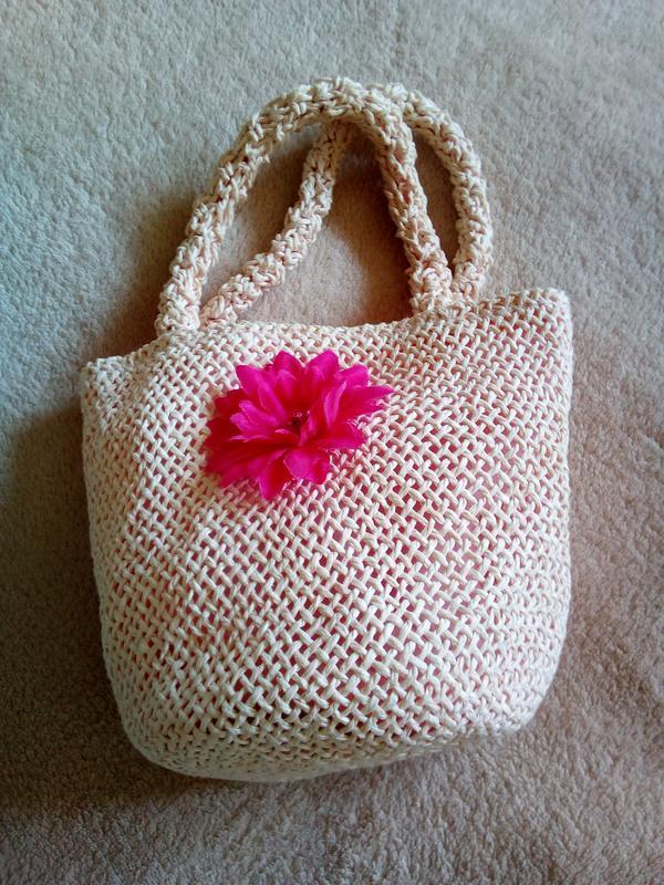 Детская сумочка h&m
