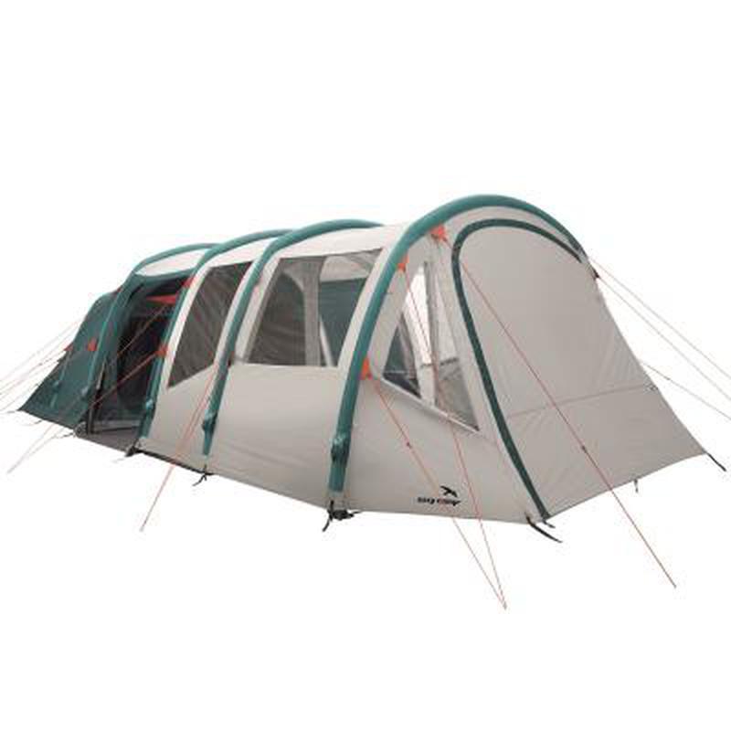 Палатка для больших кампаний!!! Кемпинговые большие палатки!! ТОП - Фото 2