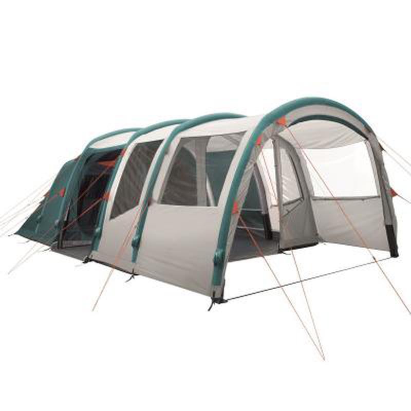 Палатка для больших кампаний!!! Кемпинговые большие палатки!! ТОП - Фото 3