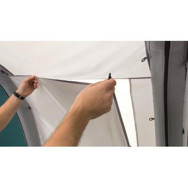 Палатка для больших кампаний!!! Кемпинговые большие палатки!! ТОП - Фото 7