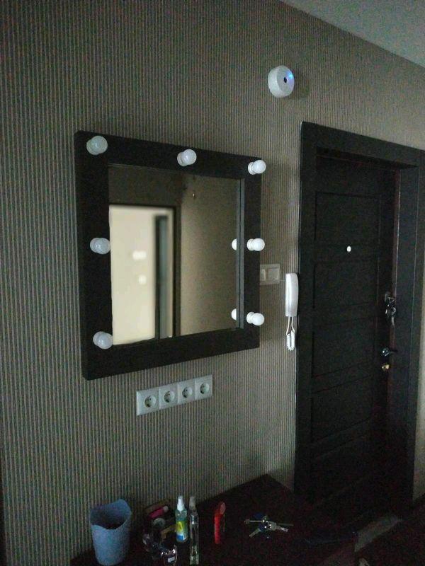 Гримерное зеркало. - Фото 11