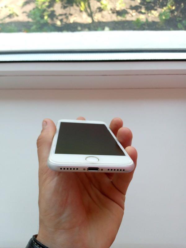IPhone 7 32gb - Фото 2