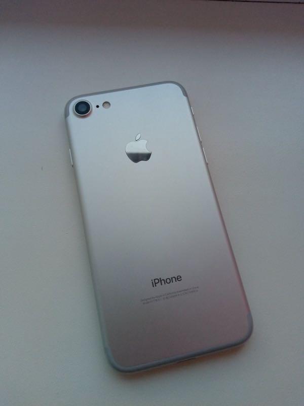 IPhone 7 32gb - Фото 7