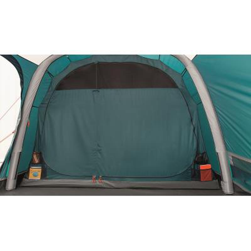 Продам пяти местную палатку! Хорошо подойдет для большой семьи!!! - Фото 2