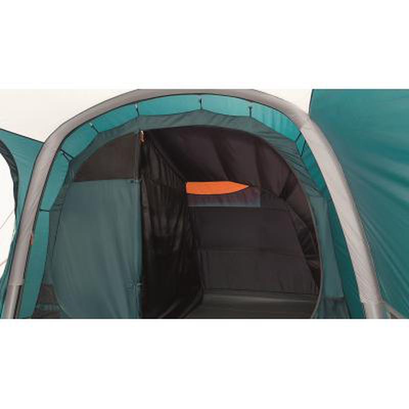 Продам пяти местную палатку! Хорошо подойдет для большой семьи!!! - Фото 3