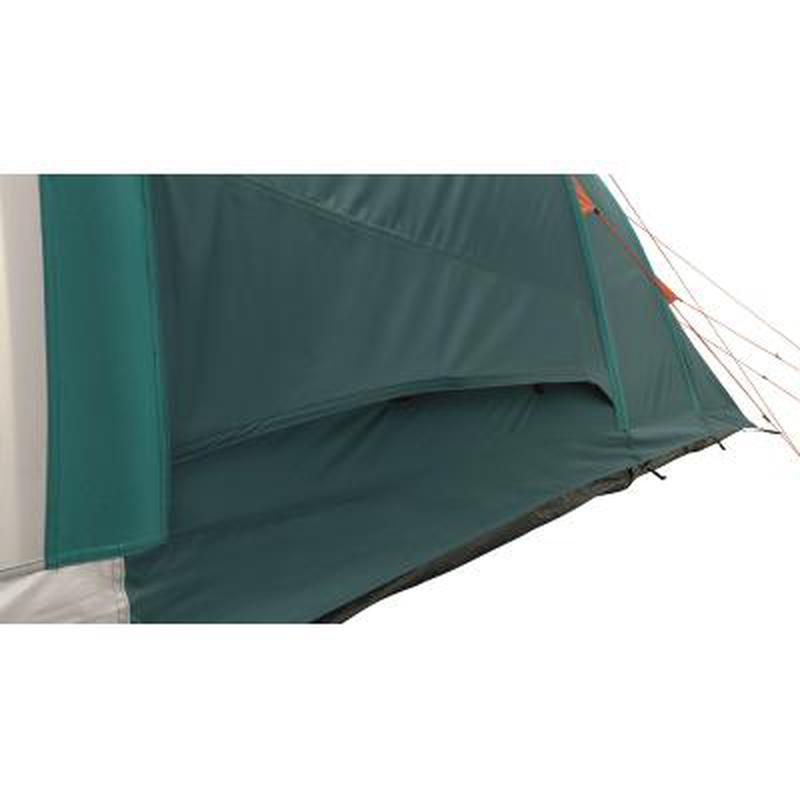 Продам пяти местную палатку! Хорошо подойдет для большой семьи!!! - Фото 5