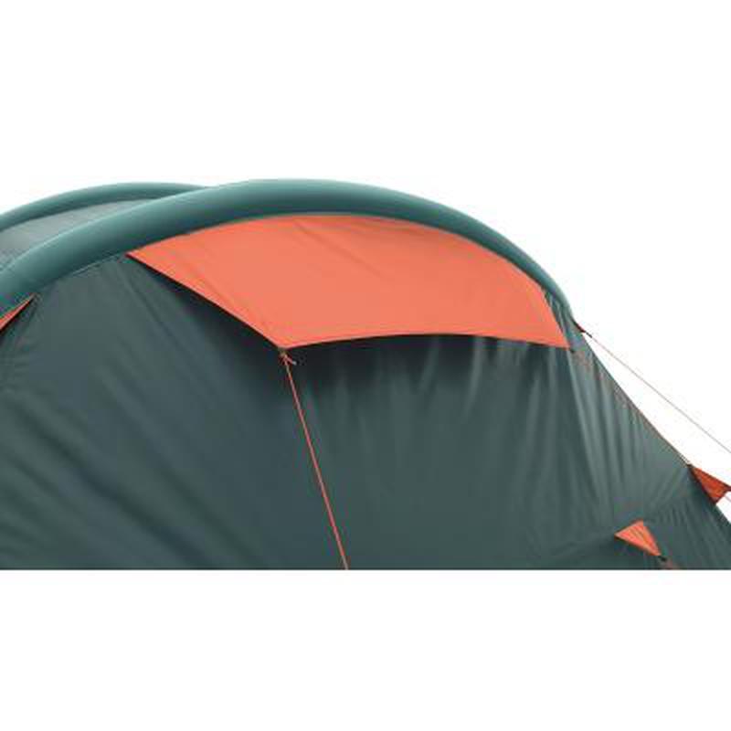 Продам пяти местную палатку! Хорошо подойдет для большой семьи!!! - Фото 6