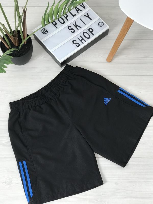 Мужские шорты adidas - Фото 3