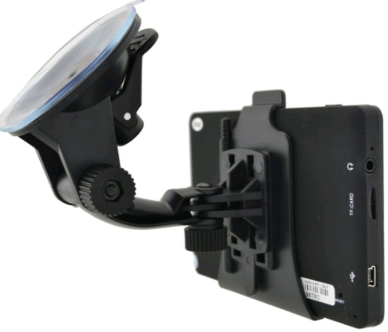 "Навигатор 5"" GPS 6009 на Windows - Фото 2"
