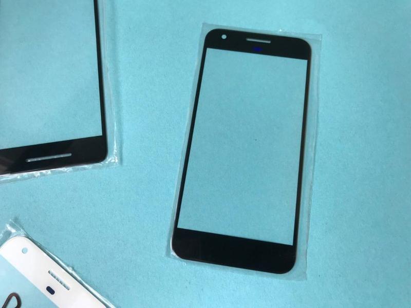 GOOGLE PIXEL / PIXEL XL / PIXEL 2 3 стекло экрана (дисплея) на... - Фото 3