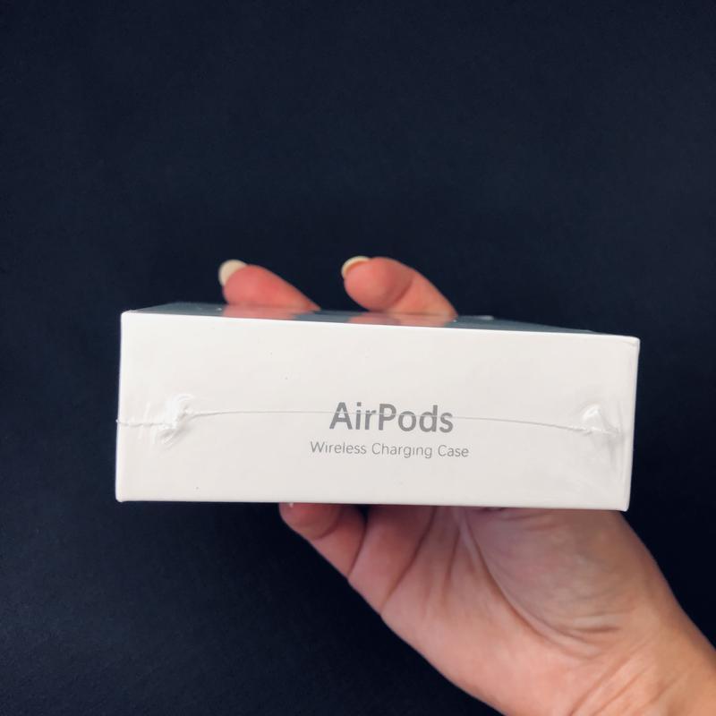 Беспроводные наушники Airpods2 - Фото 5