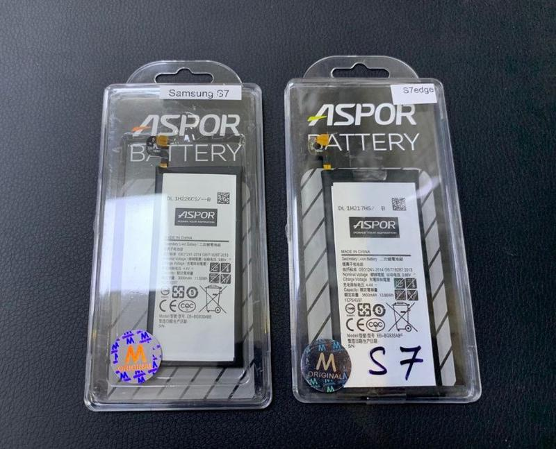 Samsung Galaxy S7 / S7 Edge аккумулятор АКБ батарея G930 G935 s7