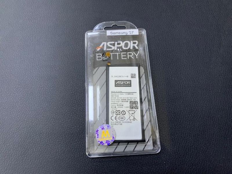 Samsung Galaxy S7 / S7 Edge аккумулятор АКБ батарея G930 G935 s7 - Фото 3
