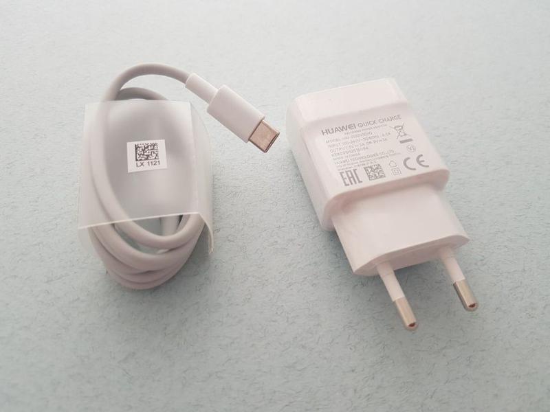 Huawei Type C быстрое зарядное и кабель оригинал P9 P10 8 P20 ...