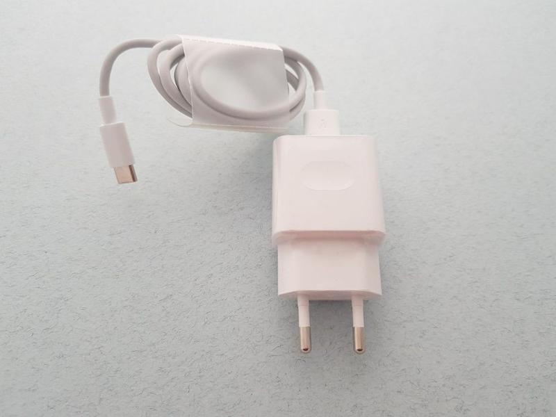 Huawei Type C быстрое зарядное и кабель оригинал P9 P10 8 P20 ... - Фото 8