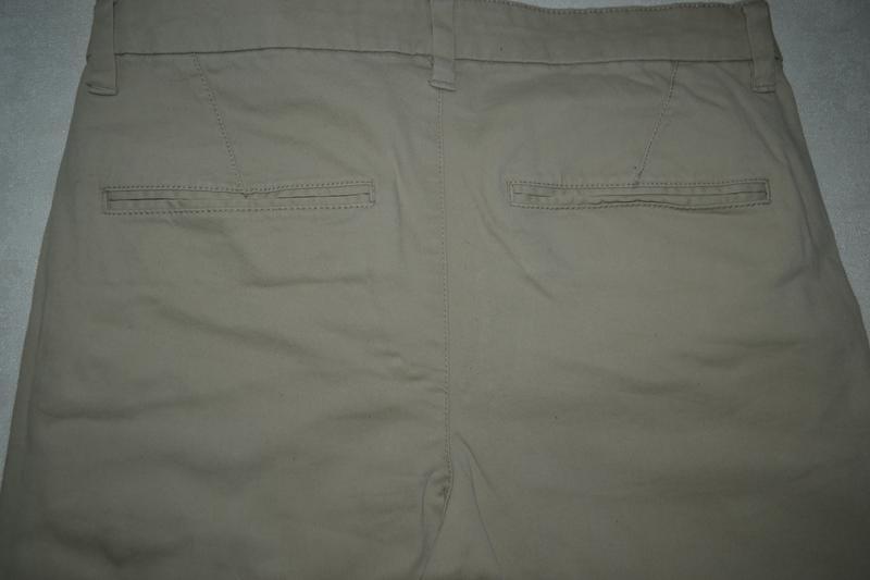 Мужские шорты бриджи бермуты topman (топмэн) - Фото 6
