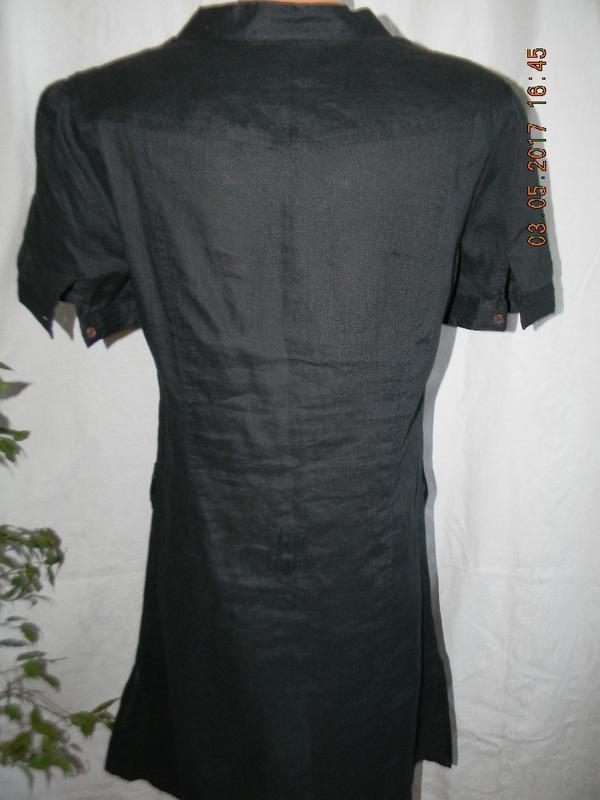 Распродажа!!!платье летнее тонкое лен - Фото 2