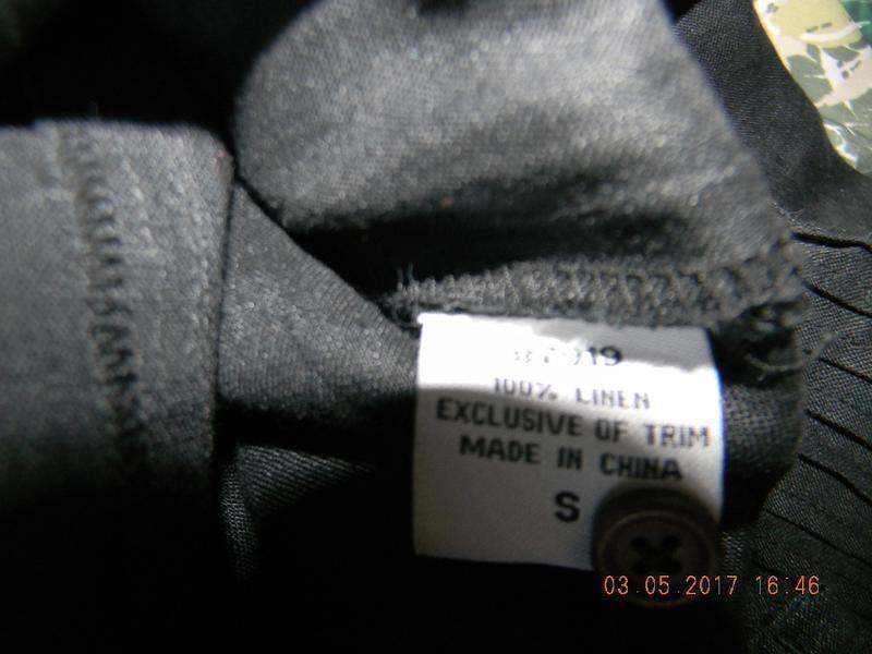 Распродажа!!!платье летнее тонкое лен - Фото 3