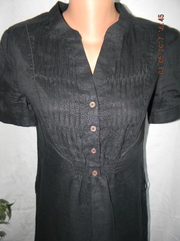 Распродажа!!!платье летнее тонкое лен - Фото 5