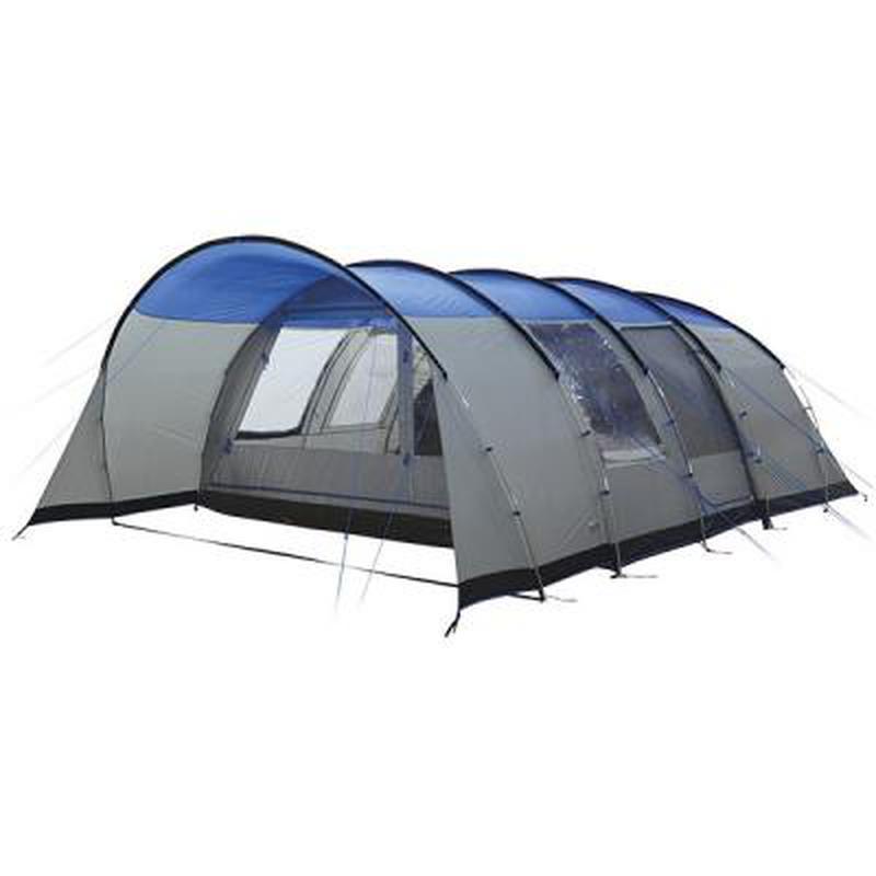 Распродажа!!! Большая шести местная палатка туннельного типа!!!