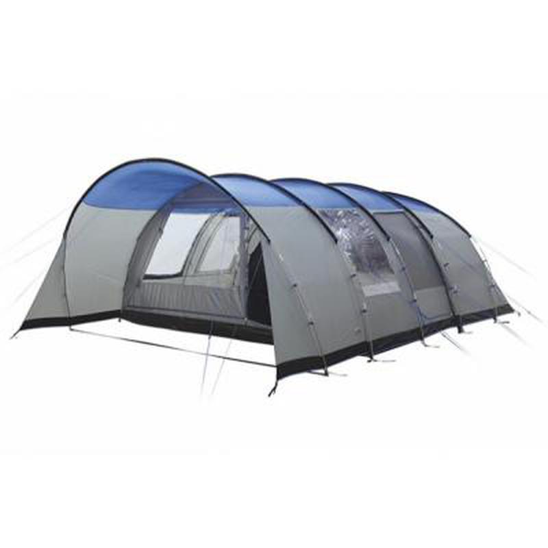 Распродажа!!! Большая шести местная палатка туннельного типа!!! - Фото 3