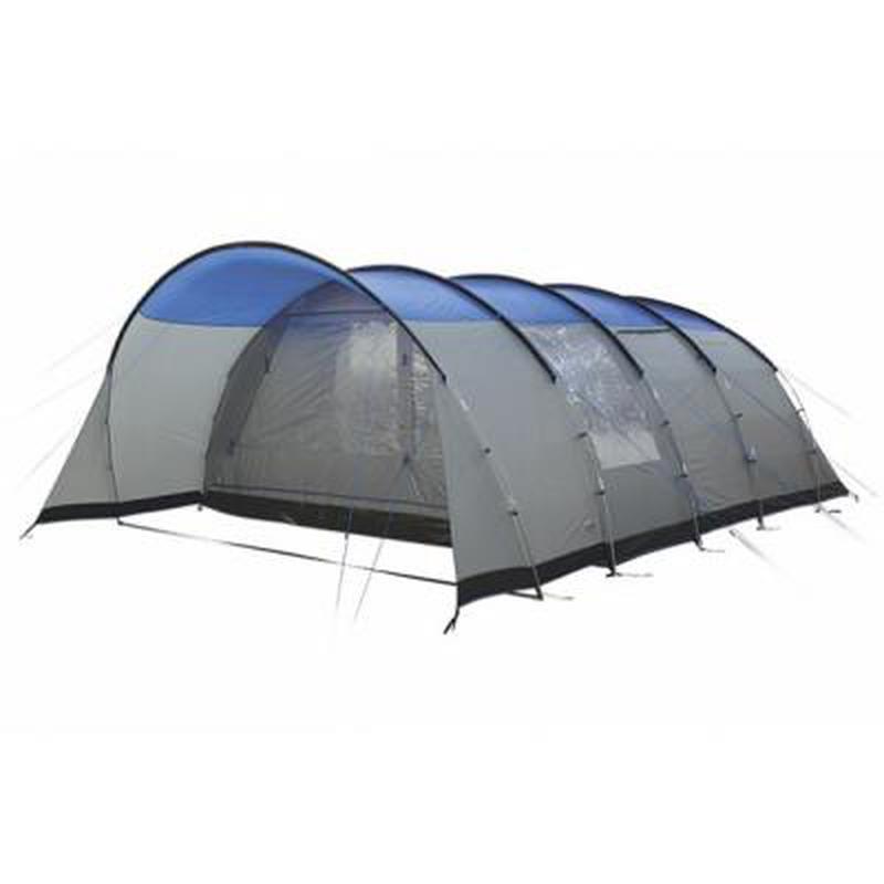 Распродажа!!! Большая шести местная палатка туннельного типа!!! - Фото 4