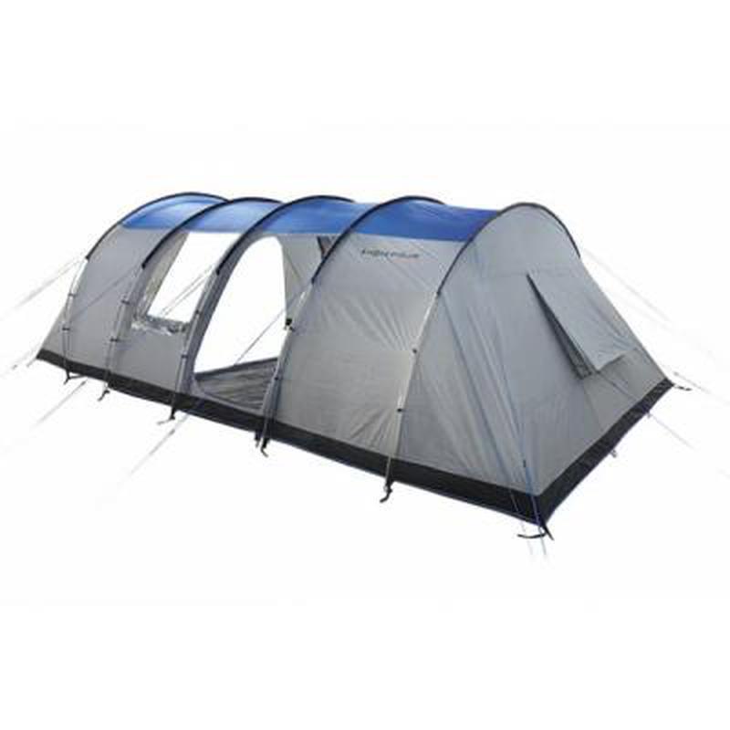 Распродажа!!! Большая шести местная палатка туннельного типа!!! - Фото 5