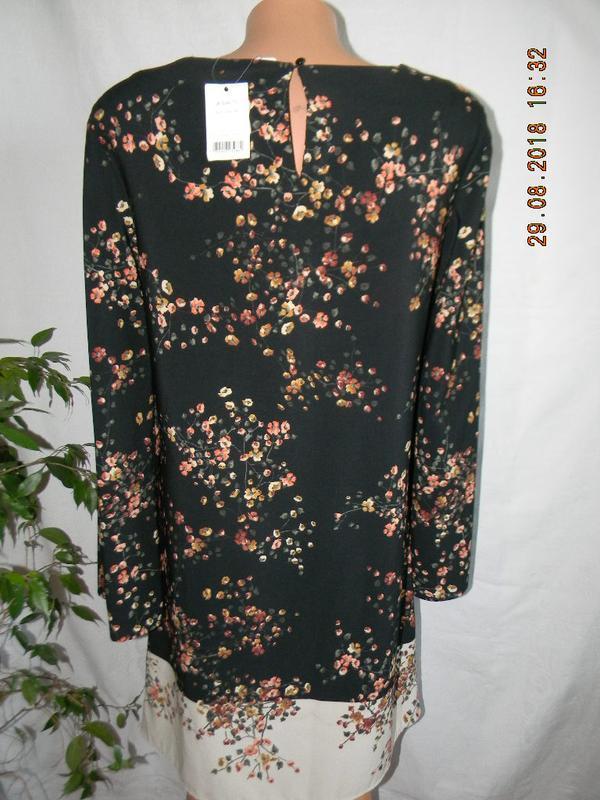 Новое нежное платье george - Фото 3