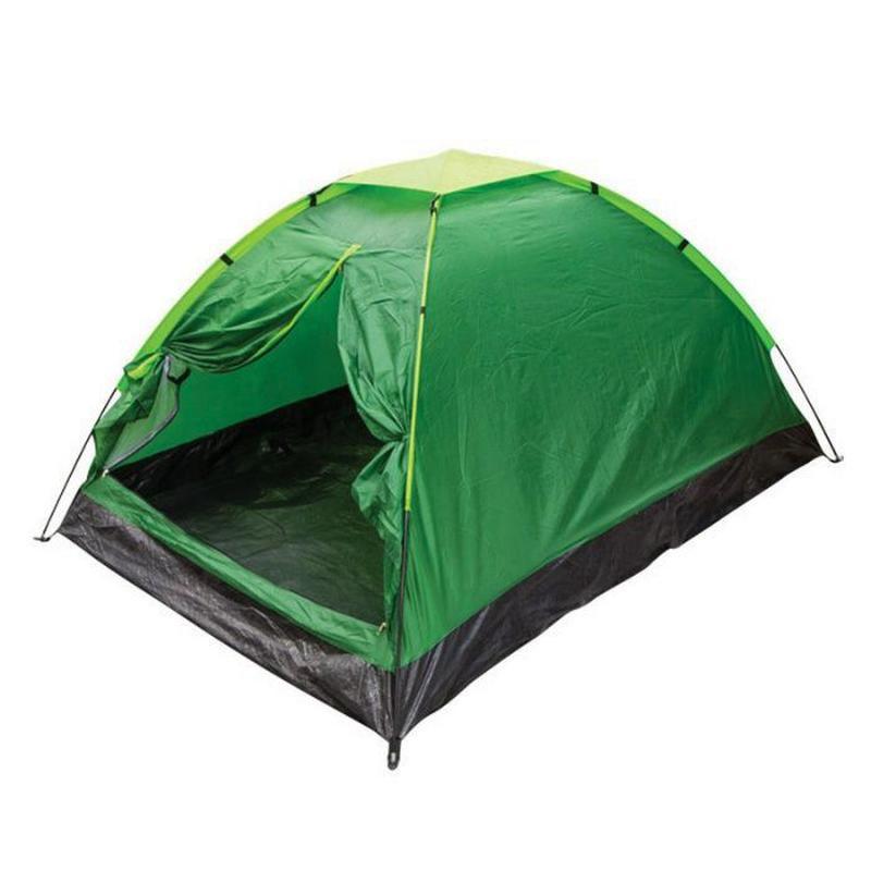 Палатка туристическая 2-х местная - Новая! - Фото 2