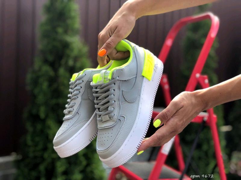 Женские кроссовки Nike 9672
