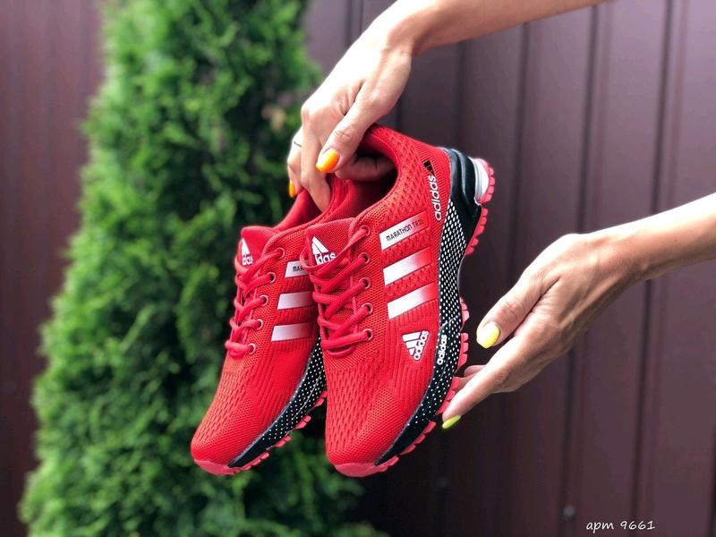Женские кроссовки Adidas 9661