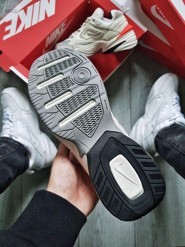 Кроссовки nіke m2k tekno - Фото 6