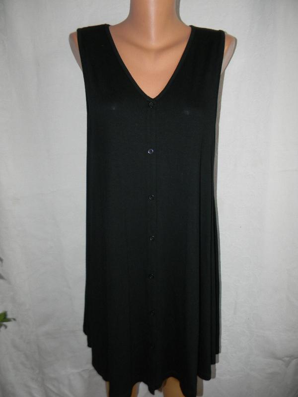 Новое трикотажное платье трапеция asos