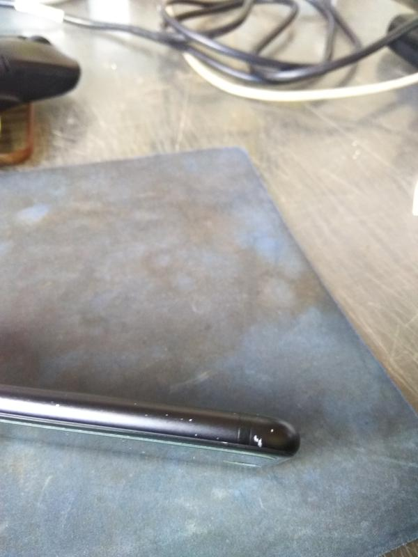 Apple iPhone 7 32GB Neverlock (Black Matte) - Фото 3